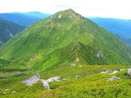 三ノ沢岳で登山街コン